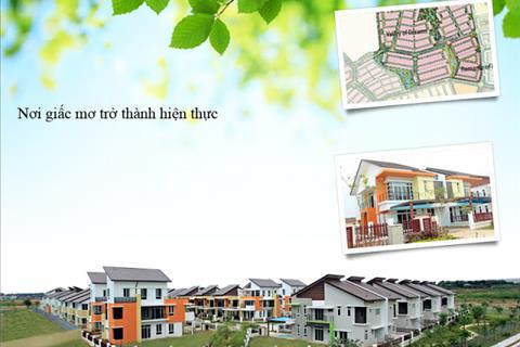 Bán đất nền mặt tiền thổ cư, giá chỉ từ 3 triệu/m2, ngân hàng hỗ trợ, thanh toán linh hoạt