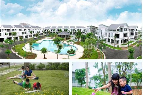 Chính chủ cần bán biệt thự Lâm viên khu đô thị Đặng Xá, Gia Lâm, Hà Nội