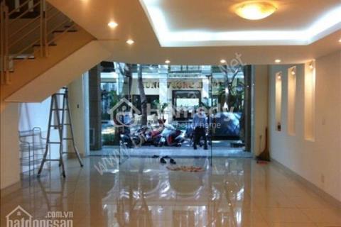 Cho thuê nhà phố Hưng Gia - Hưng Phước Phú Mỹ Hưng, Quận 7, giá tốt, kinh doanh.