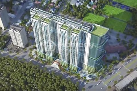 Cơ hội sở hữu chung cư cao cấp view Hồ Tây, giá chỉ từ 27,5 triệu/m2