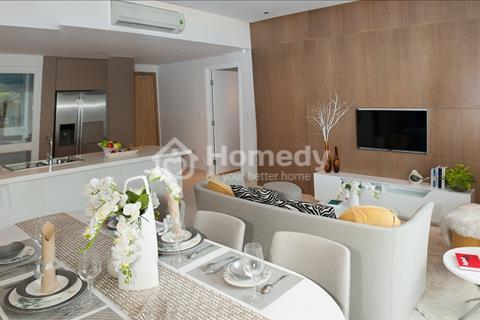 Căn hộ Vinhome CĐT mới thu hồi - 3 phòng ngủ - DT 100 m2 - view nội khu - giá rẻ