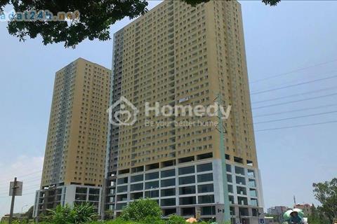 Chính chủ bán lại căn hộ 110 m2 tòa C14 Bộ Công an, giá 21 triệu/m2