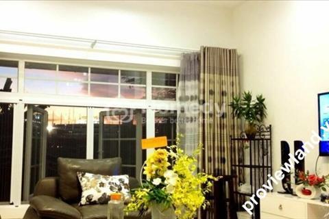 Cho thuê biệt thự cao cấp 500 m2, 5 phòng ngủ Saigon Pearl