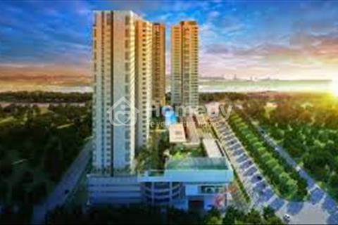 Bán căn hộ cao cấp Centana Thủ Thiêm, 5 mặt tiền Mai Chí Thọ, giá 1,2 tỷ