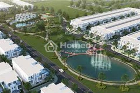 Nhà phố, biệt thự Melosa 3 măt view sông khang Điền giá từ 2,7 tỷ, chiết khấu 18% tặng nhà vàng