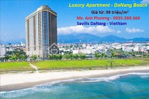 Căn hộ cao cấp 5 sao dự án Luxury Apartment - TP Đà Nẵng