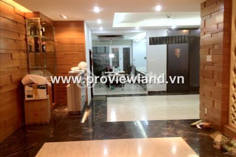 Cần cho thuê biệt thự cao cấp Saigon Pearl Quận Bình Thạnh