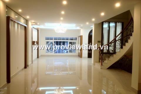 Cho thuê biệt thự DT 147 m2 Quận Bình Thạnh Villa Saigon Pearl