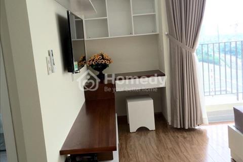 Cho thuê căn hộ Sky Garden 3, DT: 68 m2 nhà đẹp, mới, lầu cao.