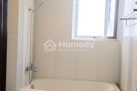 Cho thuê căn hộ Panorama lầu cao, nhà đẹp, Full nội thất.