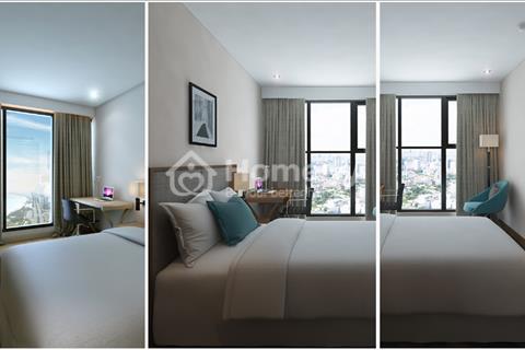 Khu tổ hợp khách sạn và căn hộ cap cấp: Four Point by Sheraton