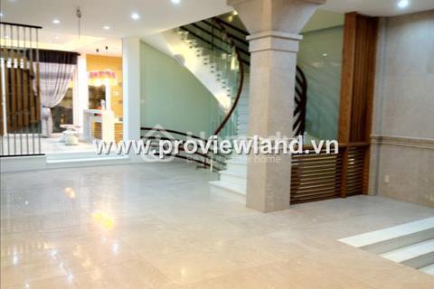 Cho thuê biệt thự Saigon Pearl cao cấp