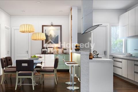 Bán căn hộ ở ngay Dragon Hill 1, Tầng 6, 92 m2 giá 2,76 tỷ, hướng Đ - B, view hồ bơi mặt tiền đường