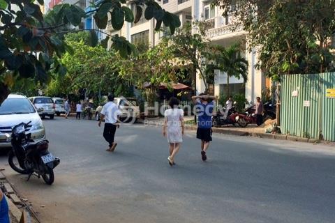 Cho thuê nhà phố Hưng Gia - Hưng Phước PMH, Quận 7 KD căn hộ DV.