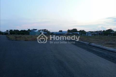 Cho thuê đất khu dân cư P6 - TP.Tân An - Long An