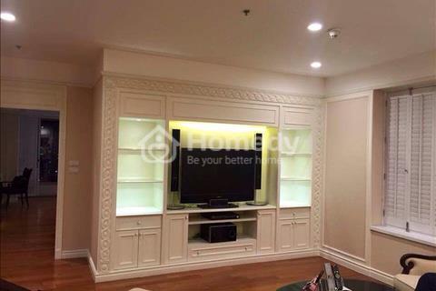 Bán căn hộ Sunrise City, DT: 112 m2 - 3PN, nhà đẹp, lầu cao, giá rẻ hơn thị trường