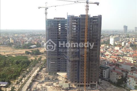 Bán căn hộ chung cư Ngoại Giao Đoàn, diện tích 80 m2, giá 23 triệu/m2