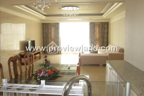 Cho thuê hoặc bán căn hộ cao cấp Cantavil Bình Thạnh, view đẹp