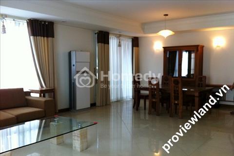 Cần bán căn hộ, DT 157 m2, 3 phòng ngủ căn góc The Manor