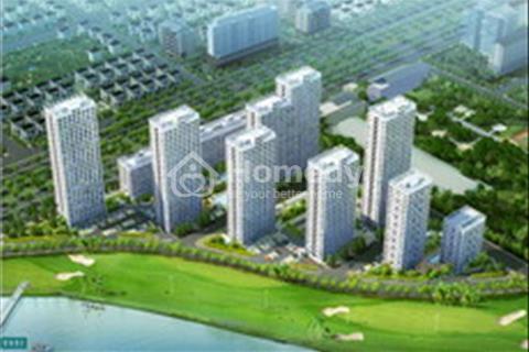 Cho thuê Happy Valley, 135 m2, 3PN, lầu cao, giá 1500 USD, Full nội thất