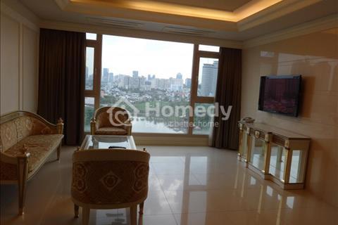 Bán căn hộ Cantavil Hoàn Cầu, DT 154 m2, 3 phòng ngủ