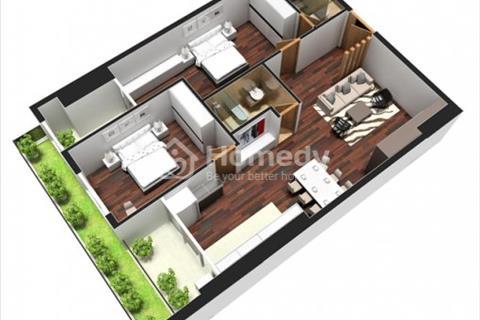 Siêu hot! Mua căn hộ tại Golden Land, hưởng lãi suất 0% trong 12 tháng hoặc chiết khấu 5%