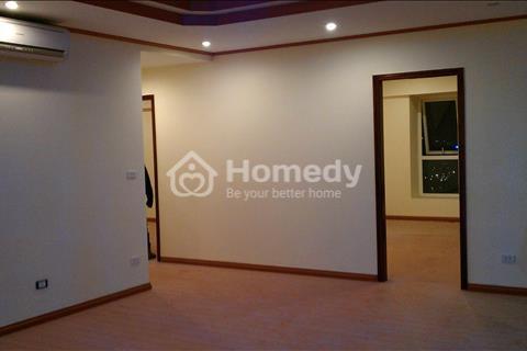 Cho thuê căn hộ N05 Trần Duy Hưng, diện tích 155 m2, đồ cơ bản