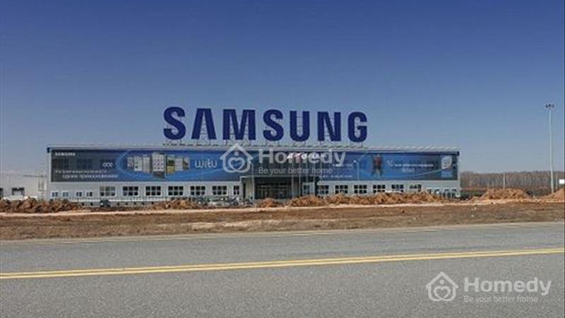 Chuyển nhượng kiot khu công nghiệp Yên Bình Samsung Thái Nguyên, diện tích 141 m2, đang cho thuê - 3