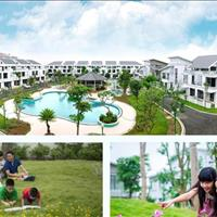 Cần bán gấp biệt thự song lập khu biệt thự Lâm Viên đô thị mới Đặng Xá, Gia Lâm, Hà Nội