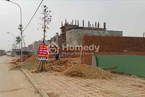 Chuyển nhượng kiot khu công nghiệp Yên Bình Samsung Thái Nguyên, diện tích 141 m2, đang cho thuê