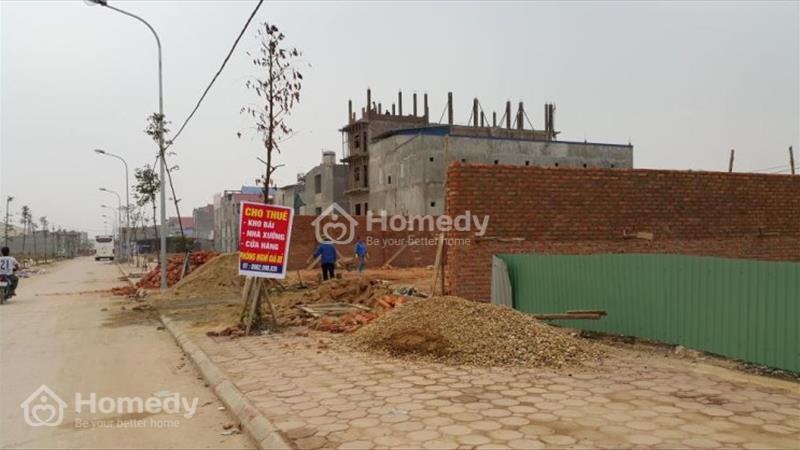 Chuyển nhượng kiot khu công nghiệp Yên Bình Samsung Thái Nguyên, diện tích 141 m2, đang cho thuê - 1