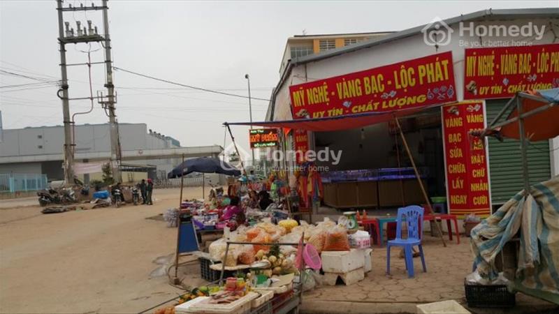 Chuyển nhượng kiot khu công nghiệp Yên Bình Samsung Thái Nguyên, diện tích 141 m2, đang cho thuê - 4