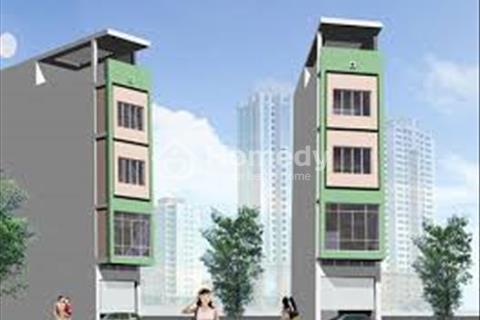 Bán nhà đẹp giá rẻ phố Nguyễn Công Trứ 11 tỷ - 4 tầng – 80m2