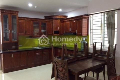 Cho thuê chung cư C14 Bộ công An, 70 m2, 2 phòng ngủ thoáng mát, đủ đồ đẹp, giá 7 triệu/tháng