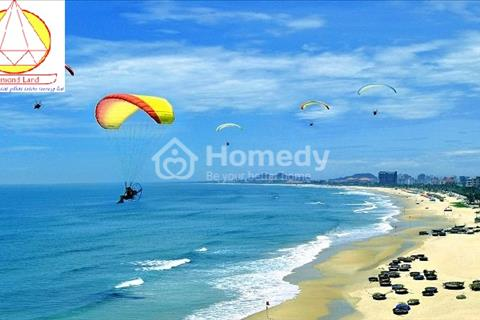 Bán căn góc số 10 tầng 33 - Căn hộ Mường Thanh Đà Nẵng, view biển, Thànhphố, thương lượng cc