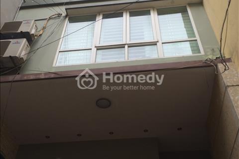 Cho thuê nhà liền kề Mỹ Đình Sông Đà, 100 m2 x 4 tầng