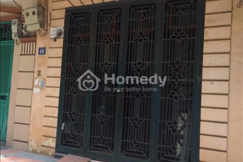Cho thuê nhà Nguyễn Thị Định, 40 m2 x 5 tầng, ô tô đỗ cửa