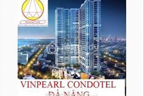 Dự án căn hộ Vinpearl Condotel Đà Nẵng, vị trí đắc địa bên sông Hàn