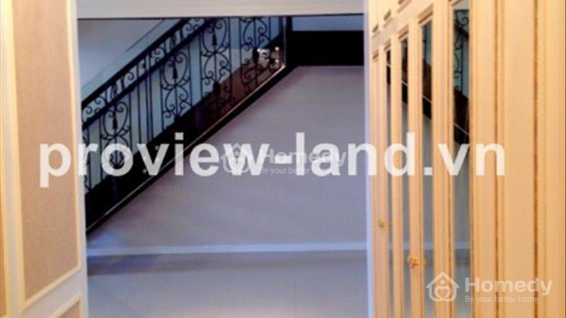 Bán Penthsouse Cantavil Hoàn Cầu, diện tích: 304 m2  - 8
