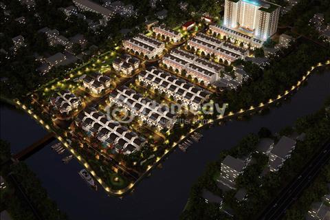 Mở bán đợt 1đất nền khu Phú Mỹ Hưng, giá hấp dẫn cơ hội đầu tư, không gian sống chuẩn nghỉ dưỡng