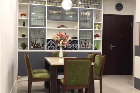 HOT. Bán gấp căn hộ cao cấp Sunrise Quận 7, 99 m2, nội thất đầy đủ, cực cao cấp