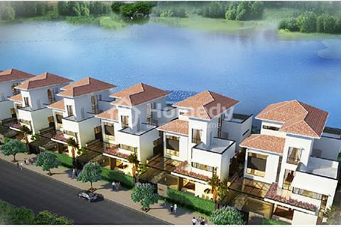 Khu đô thị sinh thái Sông Hồng Nam Đầm Vạc