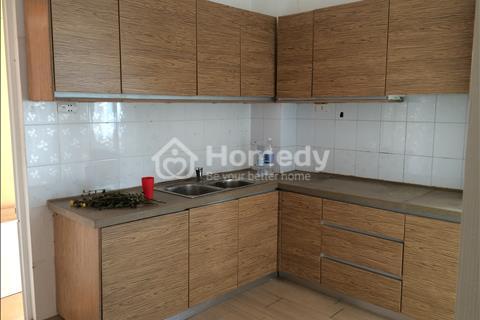 Cho thuê căn hộ chung cư B10A Nam Trung Yên, 3 phòng ngủ, đủ đồ
