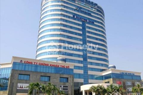 Cho thuê văn phòng trọn gói tại tòa nhà Ocean Park giá thuê 300.000 VNĐ/m2