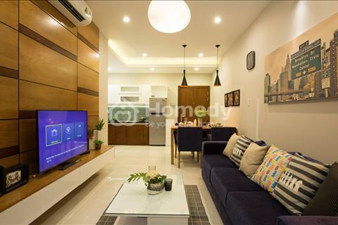 Căn hộ khu Phú Mỹ Hưng trung tâm quận 7 giá chỉ 14,7tr/m2