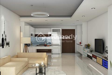 Cho thuê căn hộ 2 phòng ngủ thiết kế hiện đại Pearl Plaza Quận Bình Thạnh