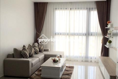 Cho thuê căn hộ 101 m2 tầng thấp 2 phòng ngủ Pearl Plaza đầy đủ đồ nội thất