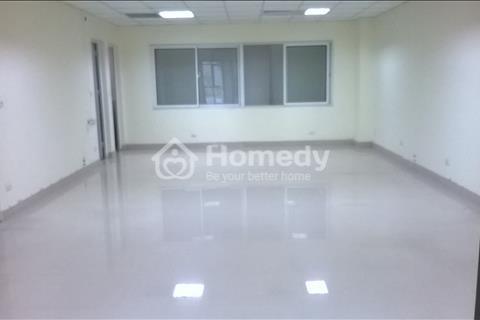 Cho thuê văn phòng Dịch Vọng Hậu, S sử dụng 100 m2