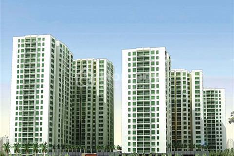 Khu căn hộ New Sài Gòn - Hoàng Anh Gia Lai 3