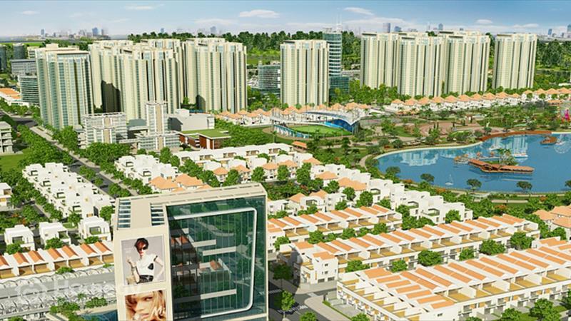 Dự án 9X Home Ciao Đông Tăng Long - Khu đô thị Đông Tăng Long TP Hồ Chí Minh - ảnh giới thiệu